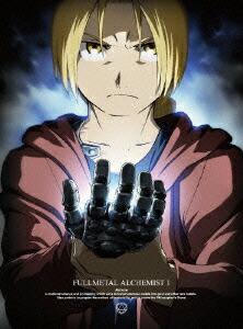 鋼の錬金術師 FULLMETAL ALCHEMIST 1[ANSB-6101][DVD]
