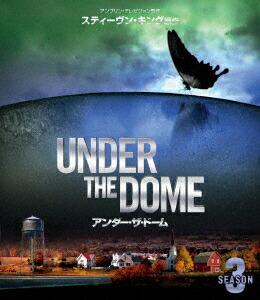 アンダー・ザ・ドーム ファイナル・シーズン<トク選BOX>[PJBF-1163][DVD] 製品画像