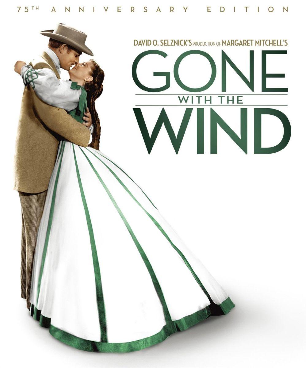 【初回限定生産】風と共に去りぬ メモリアル・エディション[1000582606][Blu-ray/ブルーレイ] 製品画像