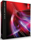 Adobe Acrobat X Suite 日本語版 Windows版