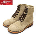 109-03 (1,612W) authorized agent PISTOLERO( ピストレロ) 6inch CAP TOE BOOTS( cap toe boots) chest aide Lady's PL040fs3gm