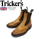 Japan domestic shipping COD fees free regular handling shop Tricker's trickeries 2754M COUNTRY HENRY (country Henry) day night sort 1001 varnish TK032