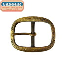 VASSER (Vassar) Remake Buckle 006B Vintage+Leopard( remake buckle 006B vintage + panther pattern )45mmfs3gm