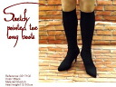 Stretch X pointed toe long boots 05P18Oct13 Lady's shoes / boots / long boots / stretch boots / platform / Rakuten daily ranking winning prize