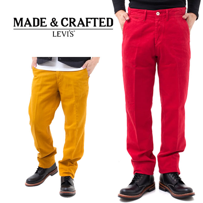 Sale 10 levi 39 s made for Levis made and crafted spoke chino
