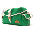 MOUTH mouse camera bag shoulder bag Delicious Tackle Bag Delicious tackle bag MJS14035-MIDORI [/ combined use having a cute / fashion / made in green / nostalgic / Japan]