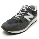 new balance new balance mens Womens sneakers MRL996 MAGNET MRL996-FB [grey / nubuck / national authorized dealer]