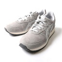 Onitsuka Tiger Onitsuka tiger sneakers TIGER ALLIANCE tiger Arai Ann's gray TH4B4L-1113