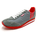 PATRICK MARATHON パトリック Sneaker マラソン GRY 9624[fs01gm]