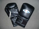 WINNING 14 oz. boxing gloves with velcro closure(professional type)