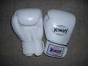 Windy magic formula boxing gloves 8 oz k-1 mixed martial art Muay Thai