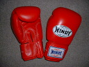 Windy magic formula boxing gloves 12・14-16 k-Muay Thai 1 ounce mixed martial arts