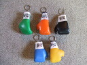 レイジェス miniature boxing グローブキー holder type 1 in getting key chain!