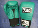 Everlast Pro specifications and the finest training boxing gloves 14 oz Velcro
