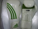 Adidas boxing glove Lady's kids use