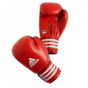 AIBA (International Amateur Boxing Association) certified 10 oz gloves