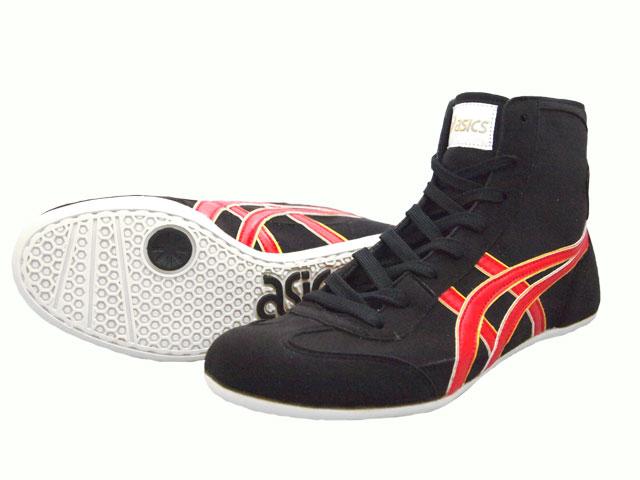 cheap asics wrestling shoes