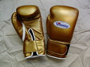 Winning winning practice jerseys (Protoype) Magic tape volume formula 12 oz Gold boxing gloves