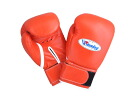 Winning winning training boxing gloves (Protoype) Velcro Vol 10 oz boxing gloves Orange