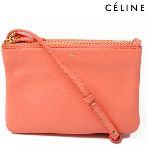 Import shop P.I.T. | Rakuten Global Market: CELINE celine shoulder ...