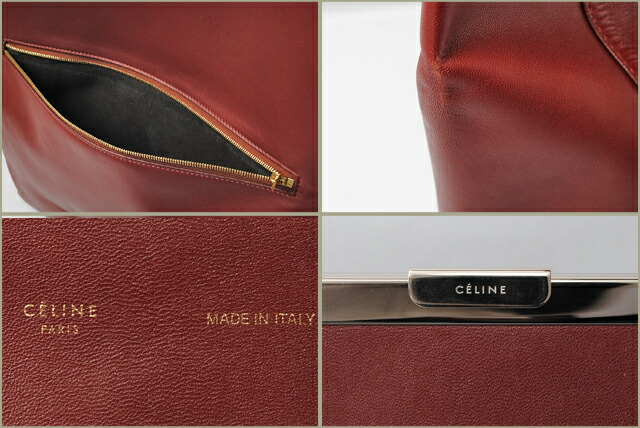 Import shop P.I.T. | Rakuten Global Market: Celine CELINE bag fold ...