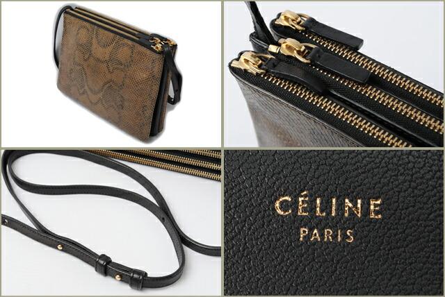 Import shop P.I.T.   Rakuten Global Market: Celine CELINE shoulder ...