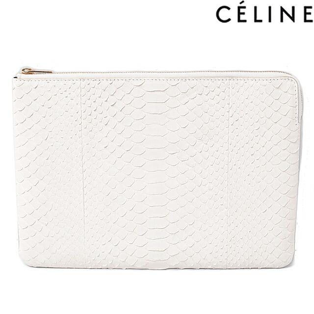 Import shop P.I.T. | Rakuten Global Market: Celine CELINE clutch ...