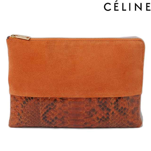Import shop P.I.T. | Rakuten Global Market: Celine clutch porch ...