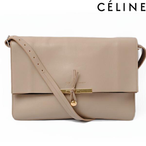 Import shop P.I.T. | Rakuten Global Market: Celine CELINE shoulder ...