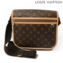 Louis Vuitton shoulder bag messenger boss fall PM M40106 monogram LOUIS VUITTON