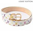 Louis Vuitton Belt Women