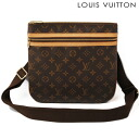 Louis Vuitton shoulder bag pochette boss fall M40044 monogram LOUIS VUITTON