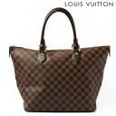 Louis Vuitton tote bag / shoulder bag Sale-ya MM N51188 ダミエ LOUIS VUITTON