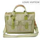 48 LOUIS VUITTON Louis Vuitton shoulder bag case Mary Kate M92993 monogram mini-apple green 2way