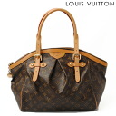 Louis Vuitton LOUIS VUITTON tote bag / shoulder bag Tivoli GM M40144 monogram