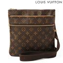 Louis Vuitton LOUIS VUITTON shoulder bag / body bag pochette Val me M40524 monogram