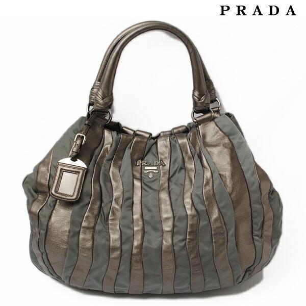 Import shop P.I.T. | Rakuten Global Market: PRADA PRADA handbag ...