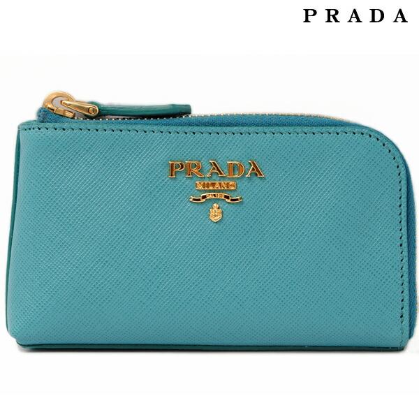 Import shop P.I.T.   Rakuten Global Market: Prada PRADA key holder ...