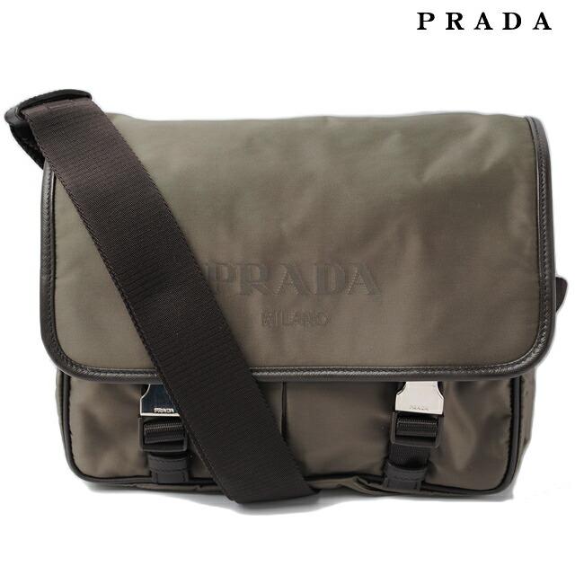 Import shop P.I.T. | Rakuten Global Market: Prada PRADA shoulder ...