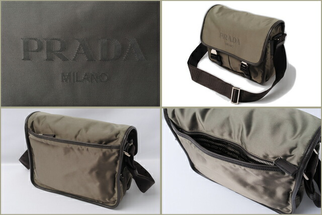 where can i buy a prada bag - Import shop P.I.T. | Rakuten Global Market: Prada PRADA shoulder ...