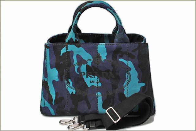 prada handbag with silver hardware - Import shop P.I.T. | Rakuten Global Market: Prada tote bag B2642B ...
