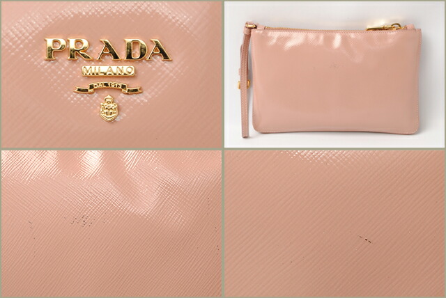 Import shop P.I.T. | Rakuten Global Market: Prada clutch bag ...