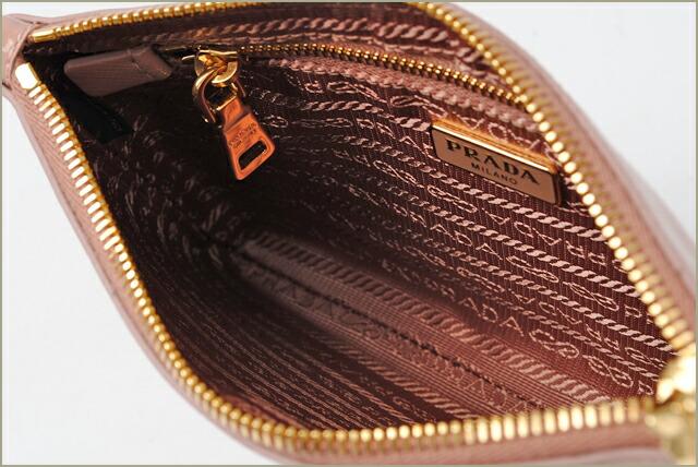 Import shop P.I.T. | Rakuten Global Market: Prada clutch bag ...