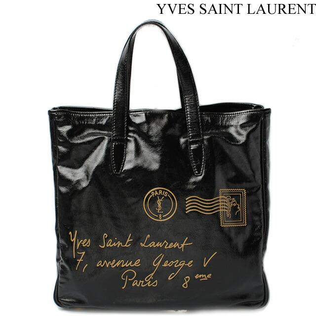 ysl black leather tote - Import shop P.I.T. | Rakuten Global Market: Saint Laurent Tote ...