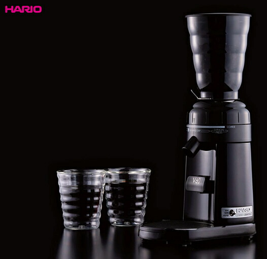 【HARIO/ハリオ】V60 コーヒーグラインダー