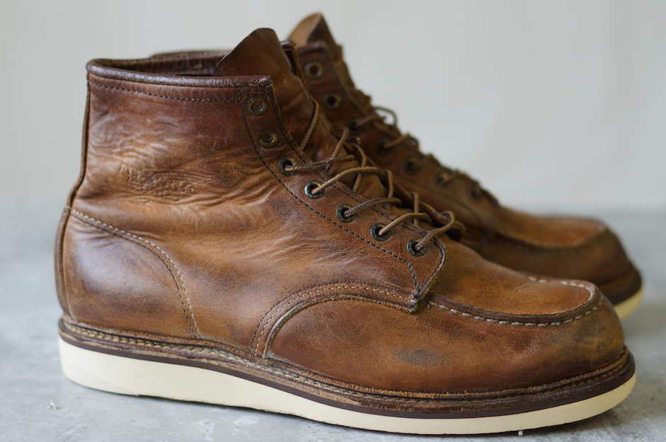 BRANDING | Rakuten Global Market: RED WING Men boots 1907 6inch ...