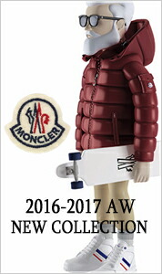 MONCLER NEW COLLECTION
