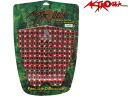 ASTRODECK ass fatty tuna deck surfing deck pad PLAID #308 3P surf SURF Japanese regular article