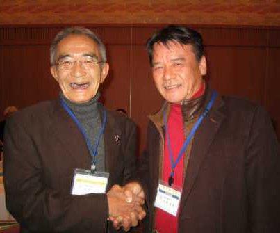 木村さんと元田さん