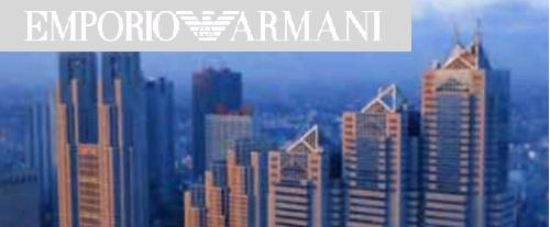 EMPORIO ARMANI / ����ݥꥪ������ޡ���